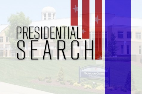 Presidential search in final stages, announcement expected in 'upcoming weeks'