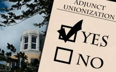 RMU adjuncts decide to unionize in recent vote