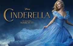 Cinderella: You've seen it before, and it was better then