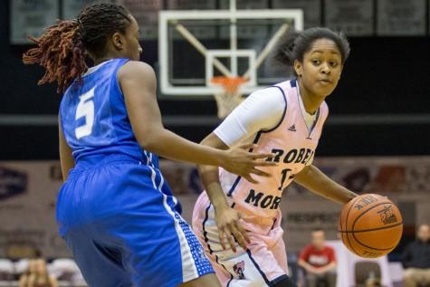 Women's Basketball Roundup: RMU vs. Youngstown State