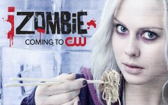 iZombie: Warm Bodies meets Psych