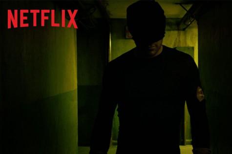 Netflix's Daredevil: A Darker Defender