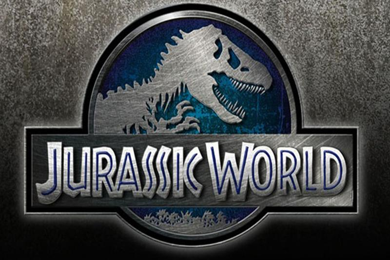 Jurassic World: When I grow up, I want to be a T-Rex