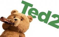 Ted 2: Bear-ly average