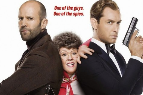 Spy: Melissa McCarthy is back and finally likeable