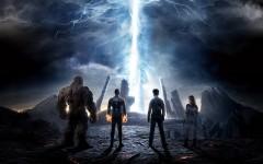 Fantastic Four: A fantastic flub