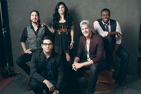 Pentatonix announces full original album