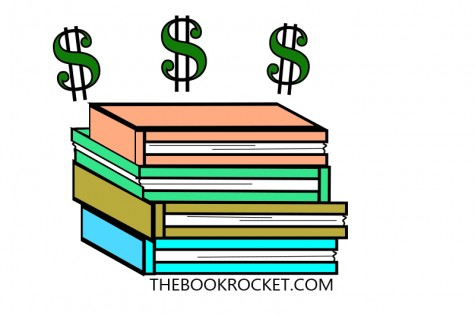 The Book Rocket helps students find the best deals