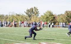 Football roundup: RMU vs. Sacred Heart