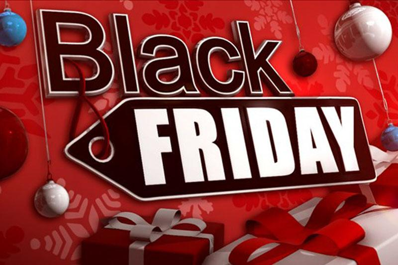 Black Friday: Why Prepping for One Holiday has Erased Another