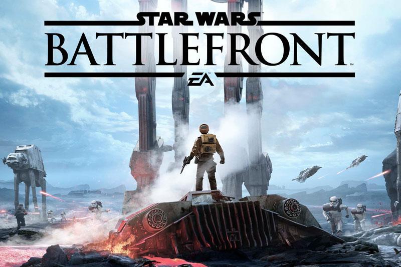 Star Wars Battlefront EA Review