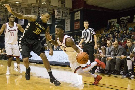 Men's Basketball roundup: RMU vs. Lehigh