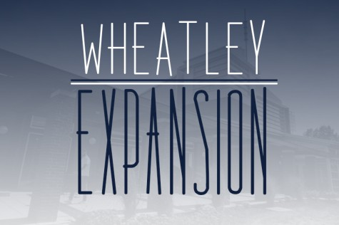 Wheatley Center is designed for expansion