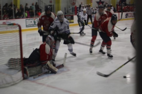Men's Hockey Roundup: RMU vs. Sacred Heart