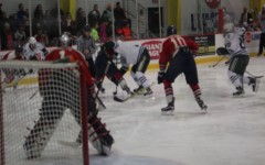Men's Hockey: RMU vs. Sacred Heart