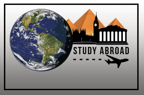 Center for Global Engagement talks about studying abroad