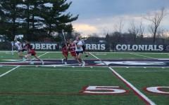 Women's lacrosse roundup: RMU vs. Louisville