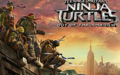 TMNT: Out of the Shadows – Another hollow shell