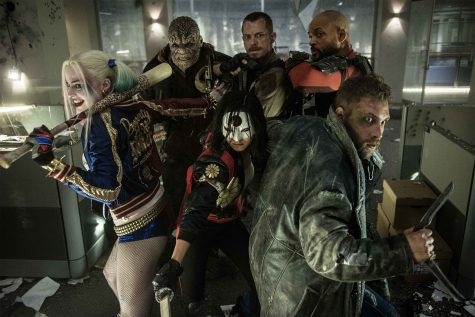 People Vs Critics: The Suicide Squad Case