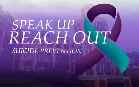 World Suicide Prevention Day hits home for Robert Morris