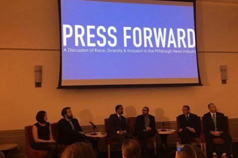 Pittsburgh Black Media Federation holds media summit on diversity