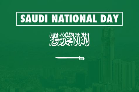 Saudi National Day returns for the third time at RMU