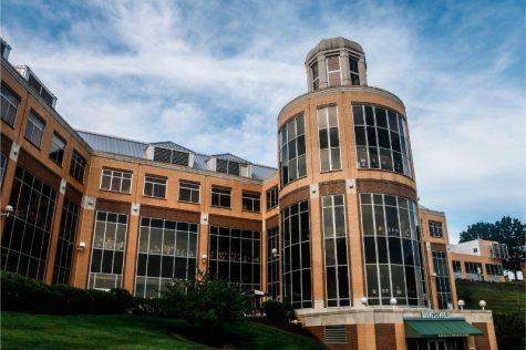 The RMU Campus