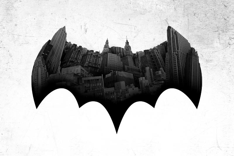 "Telltale's Batman Episode 1: ""Holy Button-Mashing Batman!"""