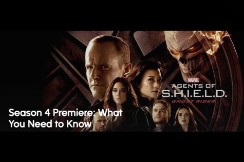 """Agents Of S.H.I.E.L.D review:""""The Ghost"""""""