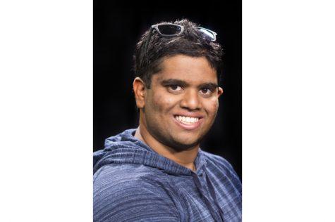 Avin Patel