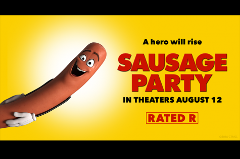 Sausage Party: A Floppy Fail