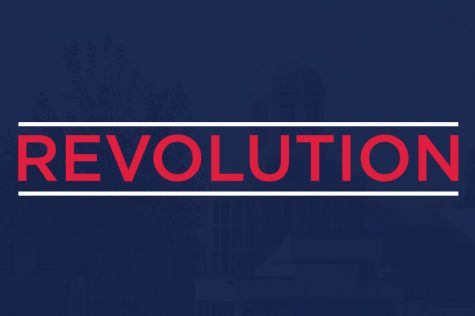 Students have mixed feelings toward REVOLUTION, RMU's online portal