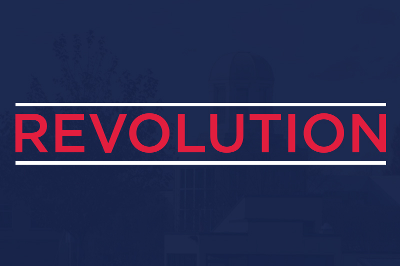Students have mixed feelings toward REVOLUTION, RMU's online portal