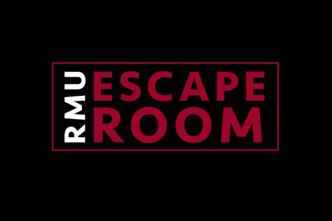 RMU Honors Program holds 'escape room' to raise money for breast cancer awareness