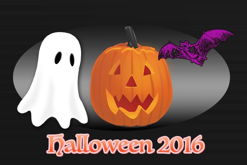 Halloween has changed