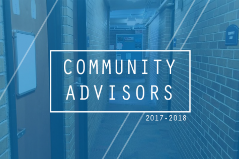 What it takes to become a community advisor at RMU