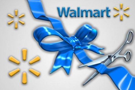 Moon Township Wal-Mart grand opening date announced