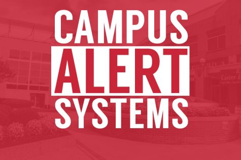 Ohio State attack shows importance of campus alert systems