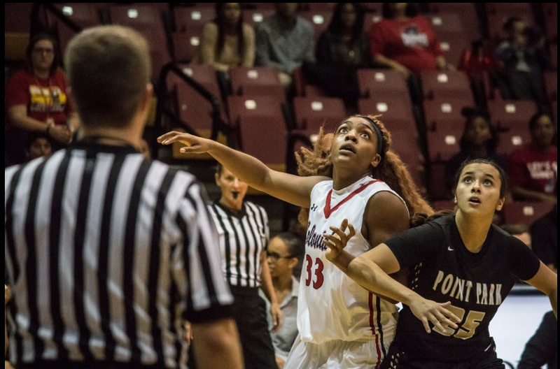 Woman's basketball roundup: RMU vs. St. Francis Brooklyn