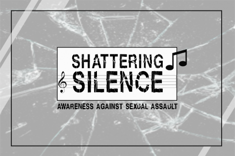 Shattering the Silence at RMU sheds light on sexual assault prevention, awareness