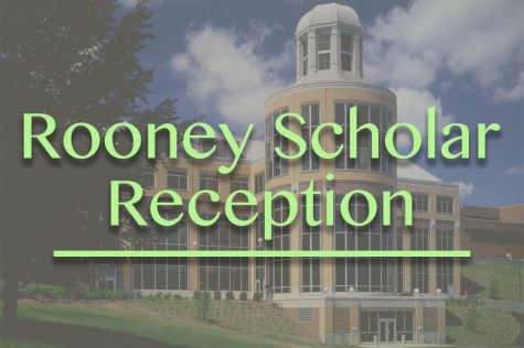 RMU welcomes 2017's first Rooney Scholars