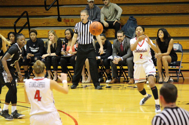 Women's basketball roundup: RMU vs. LIU Brooklyn