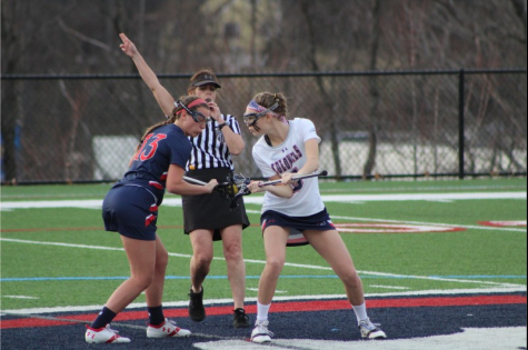 Women's lacrosse roundup: RMU vs. Yale