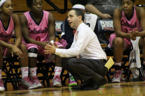 Colonials pioneer crucial conference victory over Sacred Heart