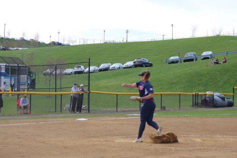 Softball roundup: Charlotte Green and White Invitational day three