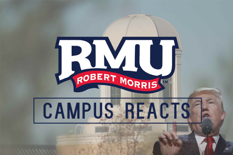 RMU tackles winter weather