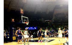 Women's Basketball: NCAA Tournament First Round
