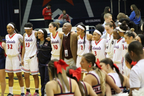 The long journey of Robert Morris women's basketball