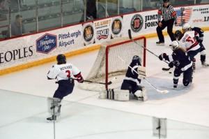 Women's Hockey: RMU vs Penn State