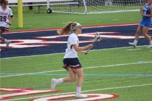 Women's Lacrosse: RMU vs Central Connecticut